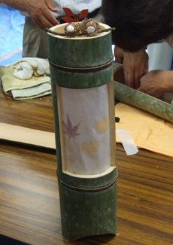 竹とうろう