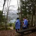 森の案内人と歩く ~セラピーロード自然観察~(3月10日)